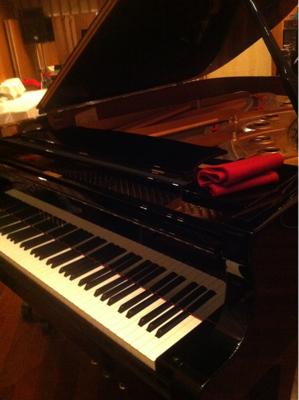 こども星×エリコさんピアノランチ